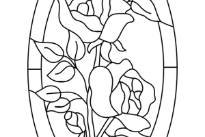 Flowers coloring pages | color printing | Flower | Coloring pages free | #63